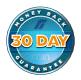 rain 30 day