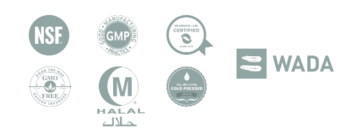 rain certifications